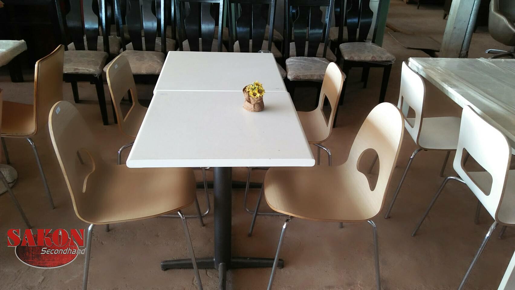 ชุดโต๊ะทำงานออฟฟิศ