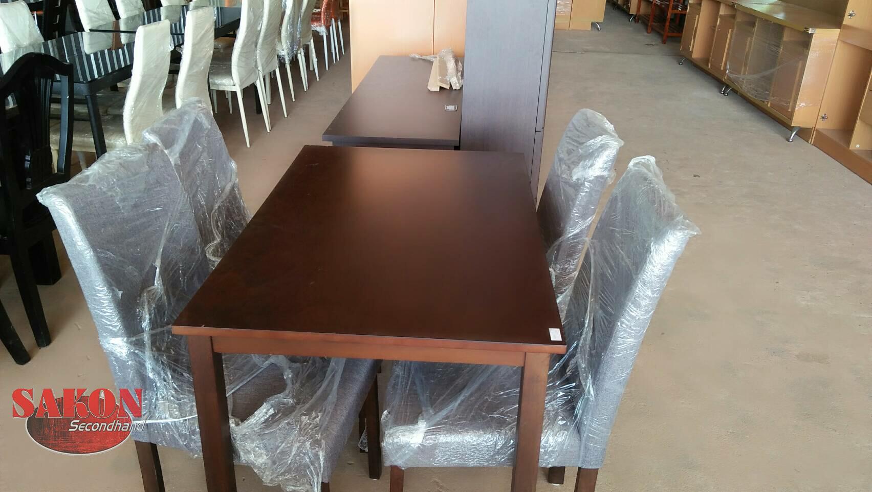 โต๊ะไม้อเนกประสงค์