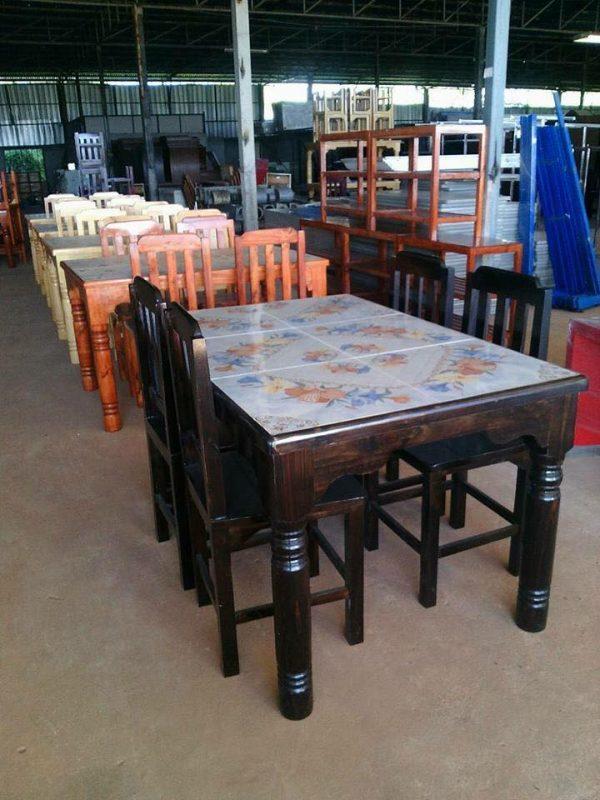โต๊ะกินข้าว 310